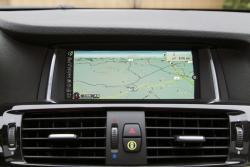 2015 BMW X3 xDrive28d navigation