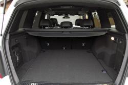 Comparison test 2015 bmw x3 xdrive28d vs 2015 mercedes for Mercedes benz car trunk organizer
