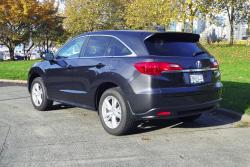 2015 Acura RDX Tech