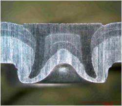 2015 Ford F-150 Self Piercing Rivet