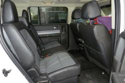 2015 Ford Flex AWD Limited second row