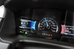 2015 Ford Flex AWD Limited fuel economy