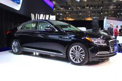 2015 Hyundai Genesis-John Krsteski Interview