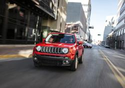 Preview: 2015 Jeep Renegade car previews jeep auto shows 2014 geneva auto show 2014 auto shows