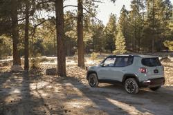 Preview: 2015 Jeep Renegade 2014 geneva auto show 2014 auto shows car previews jeep auto shows
