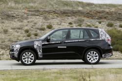 2015 BMW X5 eDrive PHEV