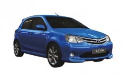 Toyota Etios Hatchback Concept