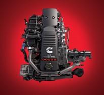 Cummins 6.7-litre turbodiesel