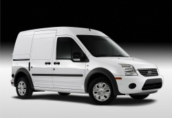 2010 Ford Transit Connect (North America)