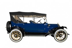 1914 Russel