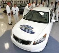 Honda_10_Million_Marysville_Product
