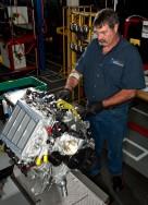 General Motors Performance Build Center