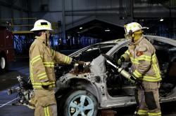 Chevrolet & OnStar First Responder Training