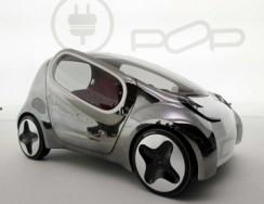 Kia POP at Paris Motor Show (1)