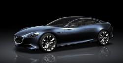 Mazda unveils new Kodo design theme general news