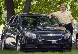 New Chevrolet Cruze comes with value added packages general news