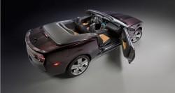 Chevrolet will build 100 Neiman Marcus Edition Camaro Convertibl