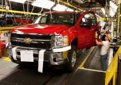 GM To Add Third Shift At Flint Assembly Plant