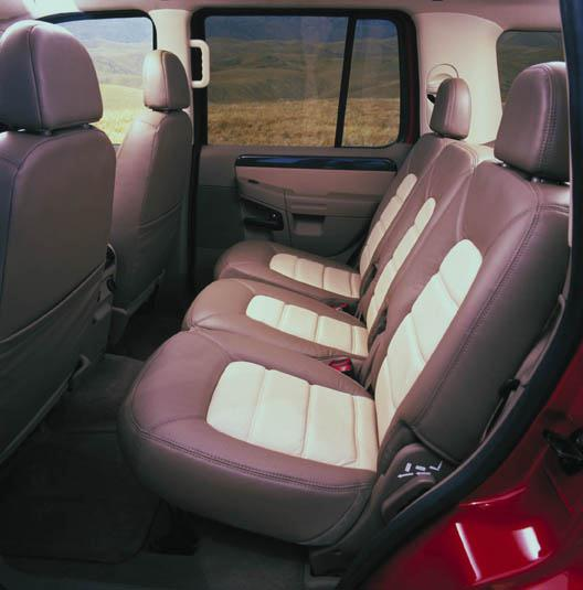 test drive 2002 ford explorer. Black Bedroom Furniture Sets. Home Design Ideas
