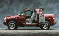 Chevy K5