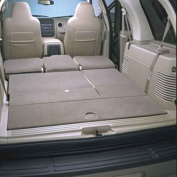does the 2015 ford escape have 3rd row autos post. Black Bedroom Furniture Sets. Home Design Ideas