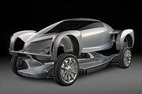 GM AUTOnomy