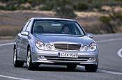 2003 Mercedes-Benz E Class