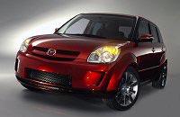 Mazda MX Micro Sport