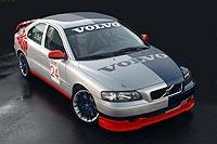 World Challenge GT Volvo S60R