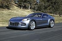 Chrysler Concept - Firepower