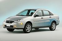 2005 Ford Focus FCV