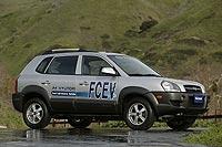 Hyundai Tucson FCEV