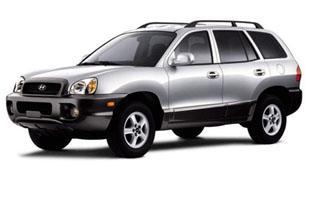 Test Drive: 2001 Hyundai Santa Fe - Autos.ca