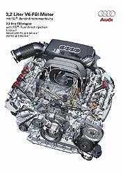 3.2-litre V6 FSI