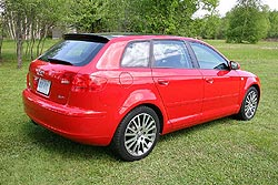 Used Vehicle Review: Audi A3, 2006 2013 used car reviews reviews luxury cars audi