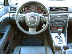 2006 Audi A4 Avant 2.0T