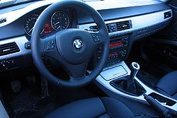 Test Drive: 2006 BMW 325xiT bmw