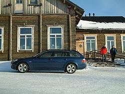 2005 BMW 530xi