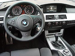 Test Drive BMW Xi Touring Wagon Autosca - 530xi bmw