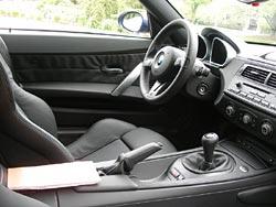 2006 BMW M Coupé