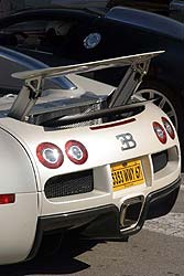 First Drive: 2007 Bugatti Veyron luxury cars first drives bugatti