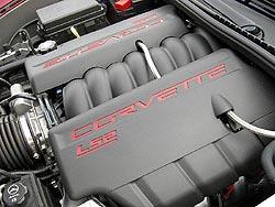 2006 Chevrolet Corvette Z51