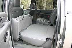 2006 Chevrolet Silverado 2500HD Diesel