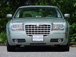 2006 Chrysler 300 V6