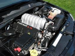 2006 Dodge Magnum SRT-8