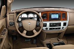2006 Doge Ram 2500 Mega Cab