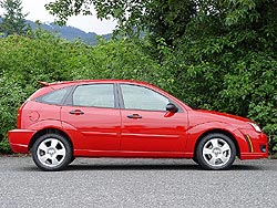 2006 Ford Focus ZX5 SES