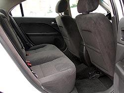 2006 Ford Fusion SE