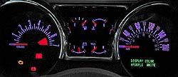 2006 Ford Mustang V6 convertible