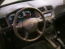 2006 Honda Accord SE 4-cylinder